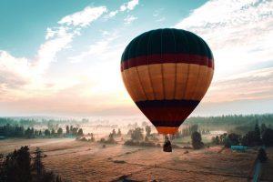 Auburn Balloons