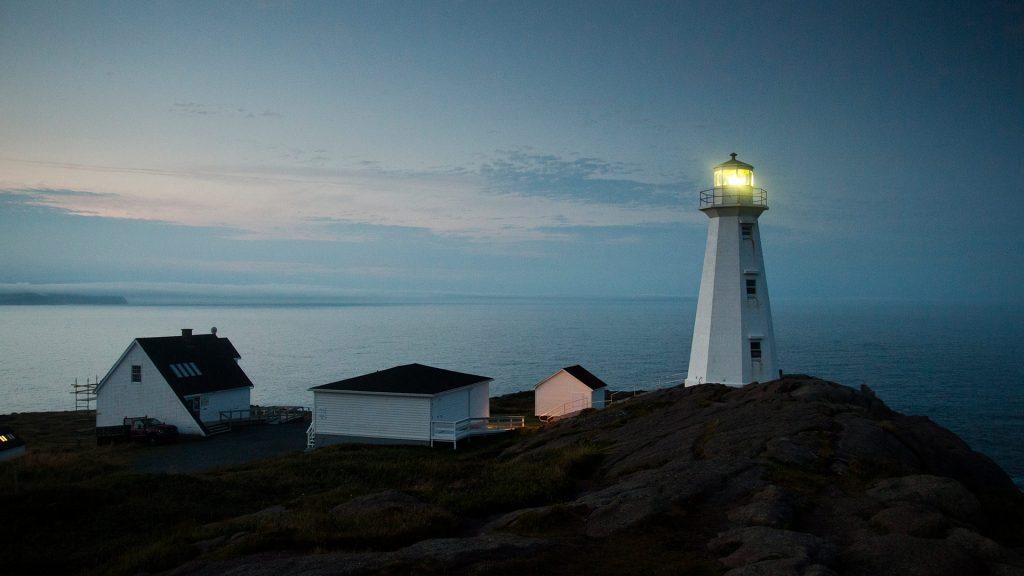 Avalon Lighthouse