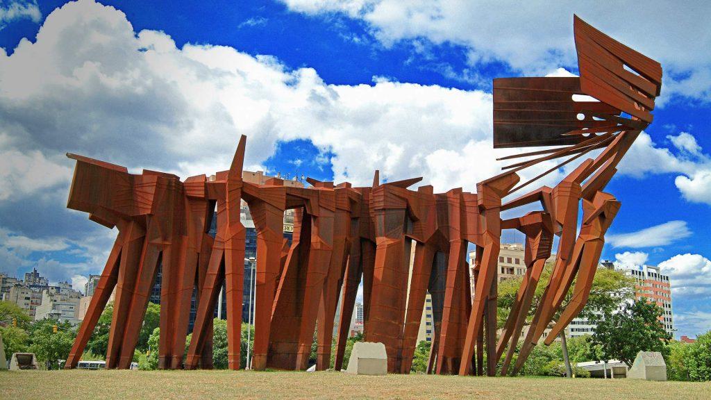 Azorian Monument