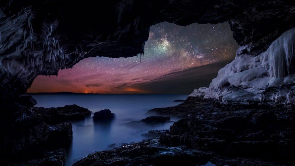 Bar Harbor Cave