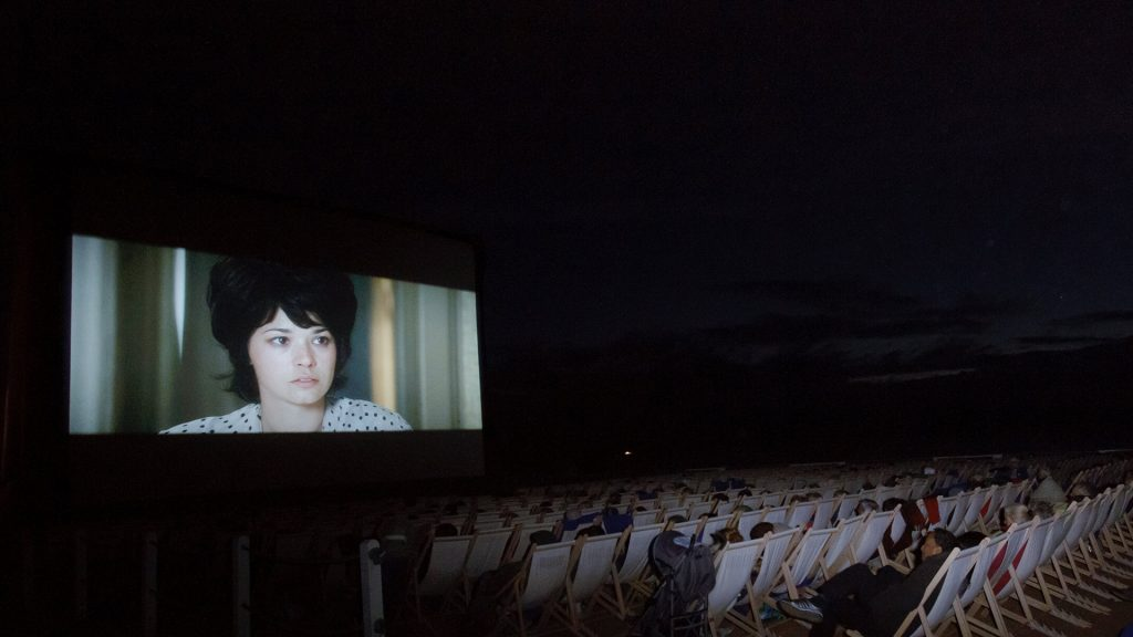 Cabourg Romantic Film