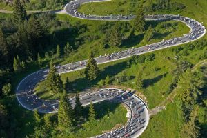 Dolomites Bike Race