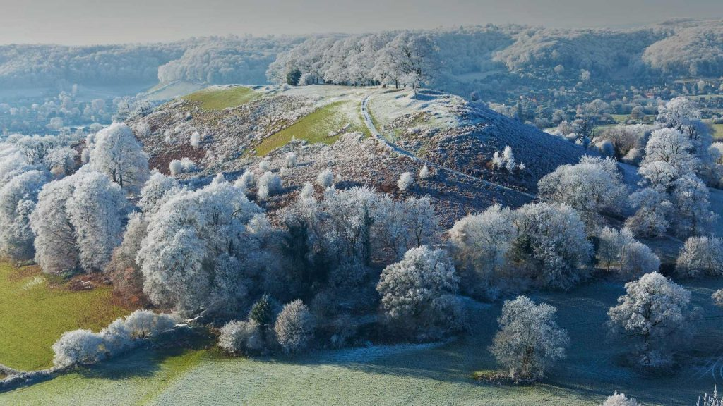 Downham Hill