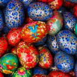 Easter India