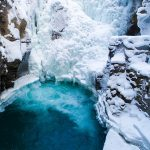 Frozen Waterfall Jasper