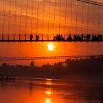 Ganga Bridge