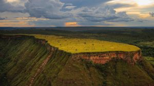 Guimaraes Plateau
