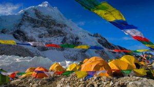 Khumbu Tents