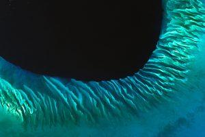 Landsat7 Bahamas