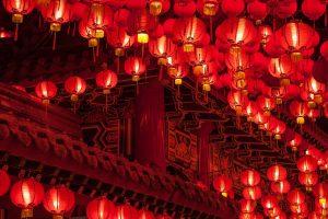 Lantern Festial