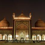 Masjid Moon