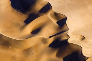 Namib Face