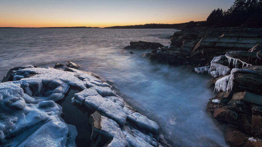 Nova Scotia Ice