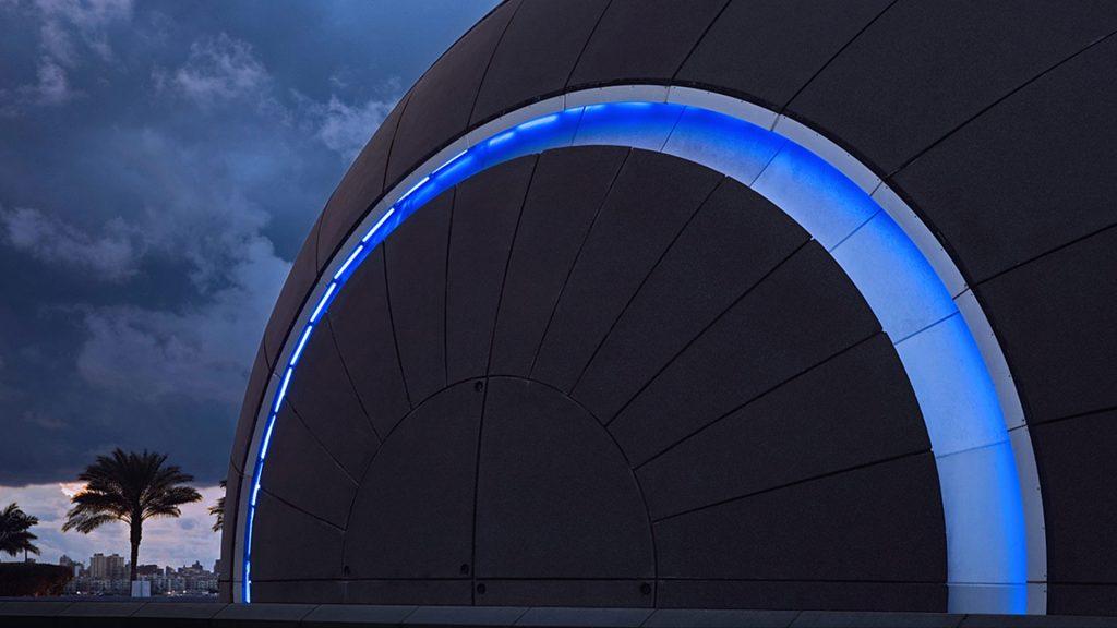 Planetarium Bibliotheca