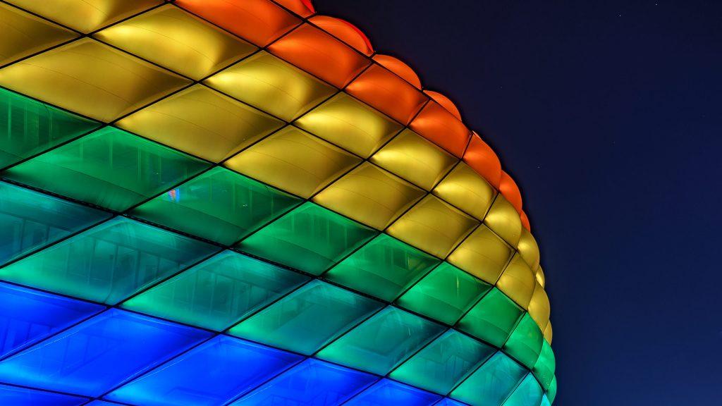 Rainbow Arena