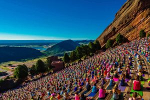 Red Rocks Yoga