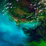 Satellite Glades