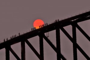 Sydney Climbers
