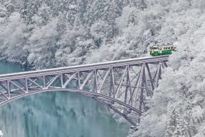 Tadami Train