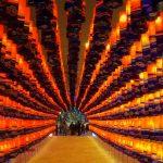 Winterlude Tunnel