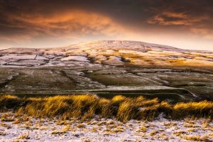 Yorkshire Winter