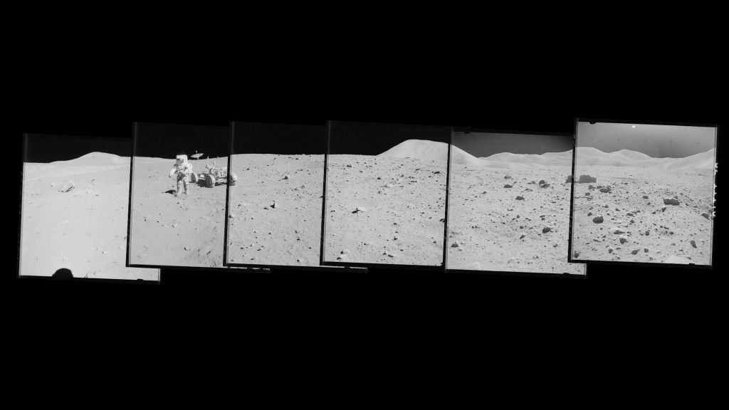 Apollo15 Composite