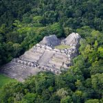Caana Temple