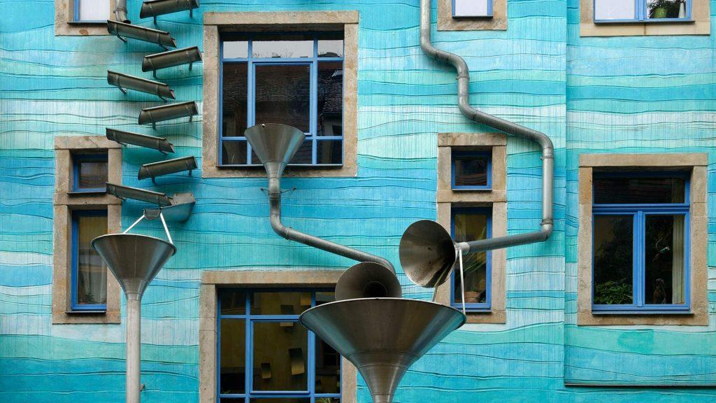 Dresden Kunsthof
