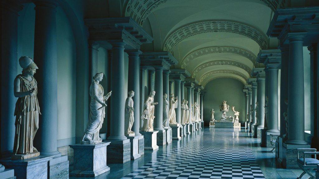 Gustav Antiquities