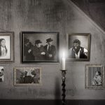 Haunted Gallery