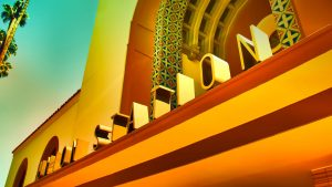 LA Union Station