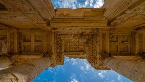 Libraryof Celsus