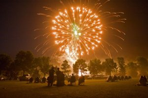 MN Fireworks