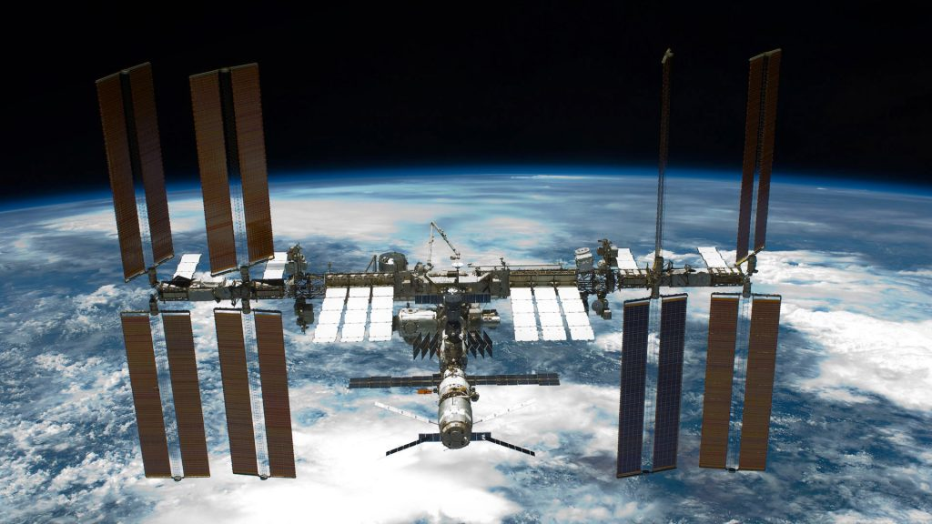 Mission ISS
