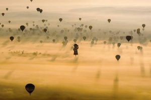 Mondial Air Balloon