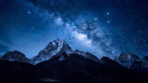 Mountain Day Nepal