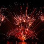 Mtl Fireworks