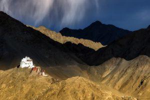 Namgyal Tsemo