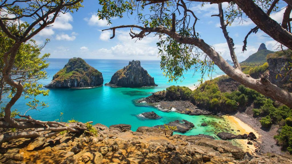 Noronha Two Brothers