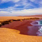 Playa Roja