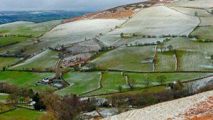 Powys County