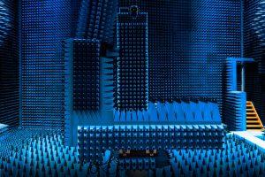 Radio Chamber