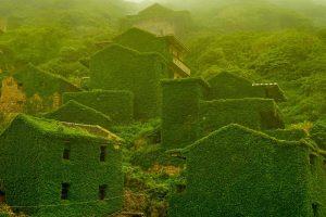 Shengshan Island