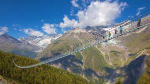 Swiss Suspension