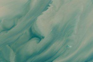 Thames Estuary NASA