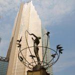 Toronto Monument