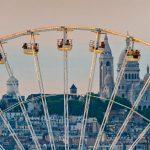 Tuileries Garden Wheel