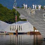 USS Halsey