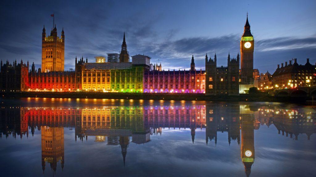 Westminster Pride