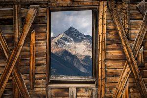 Wilson Peak Window